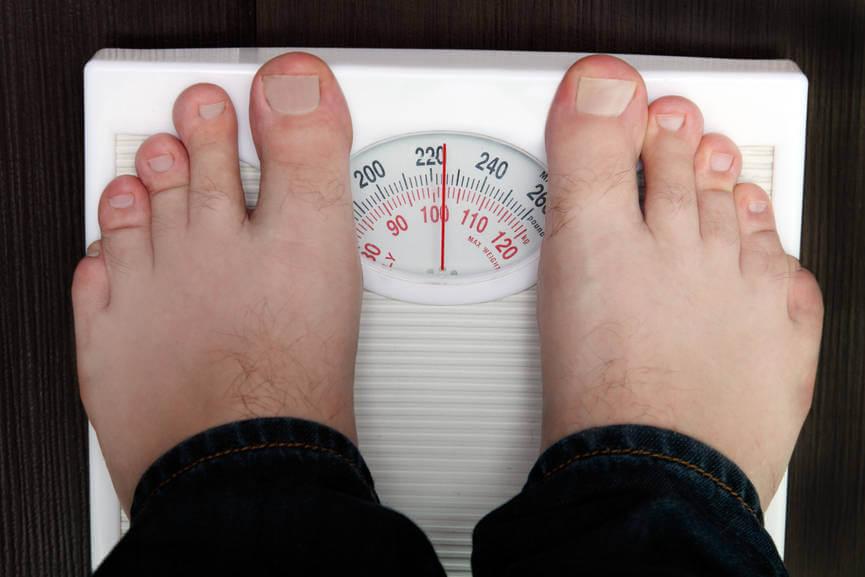 Особенности диеты для снижения веса при простатите