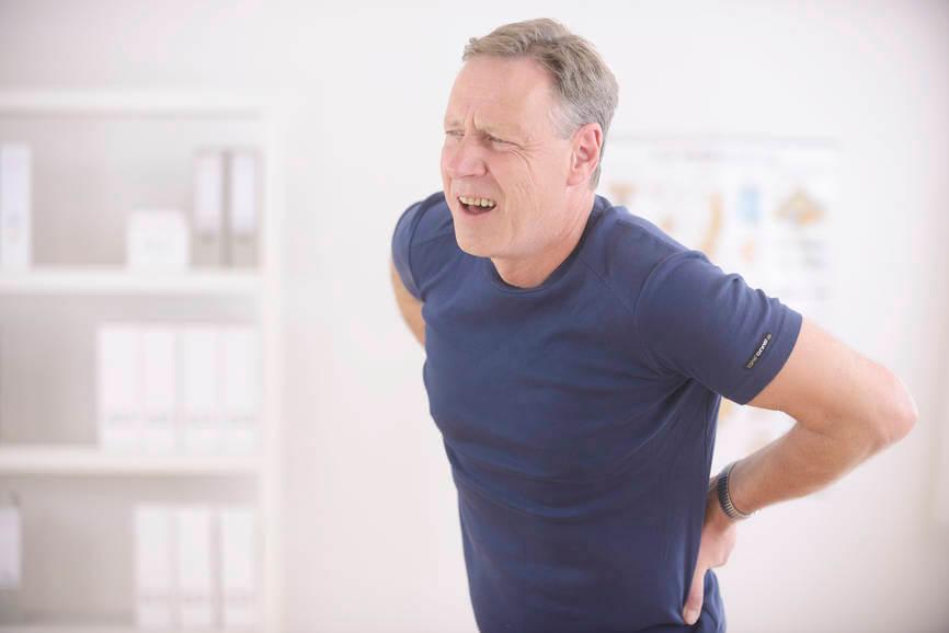 хронический простатит в возрасте