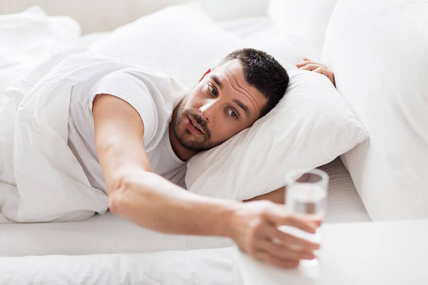 Antibiotikumok a krónikus prosztatitisből a férfiaknál