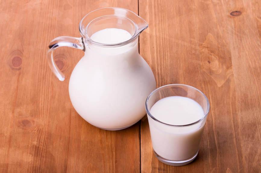 Молочные продукты повышают риск развития рака простаты