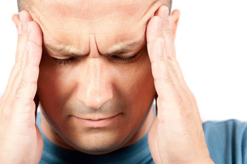 Хронический простатит и нервы