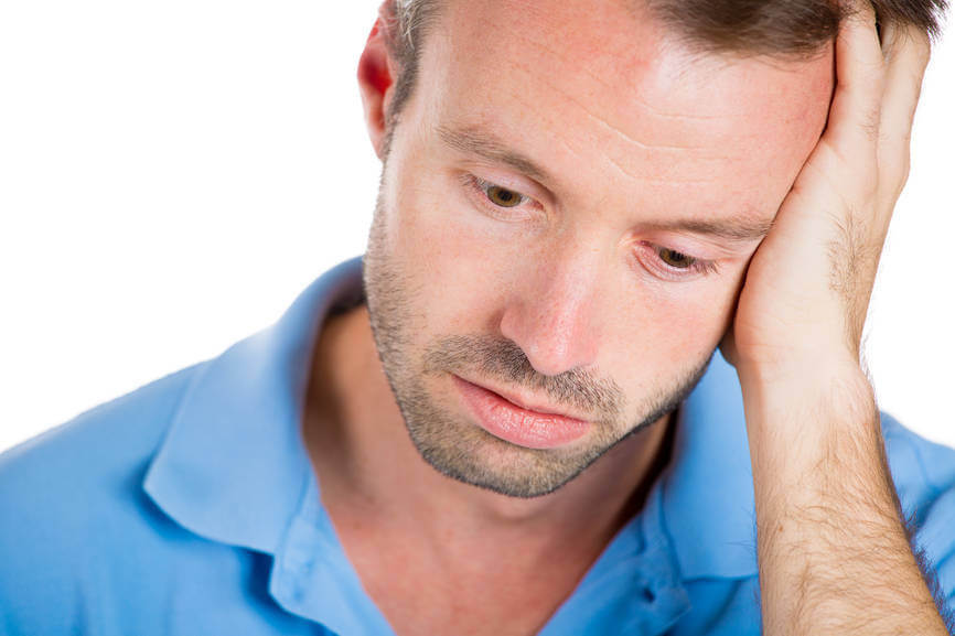 Воспаление предстательной железы: основные формы заболевания